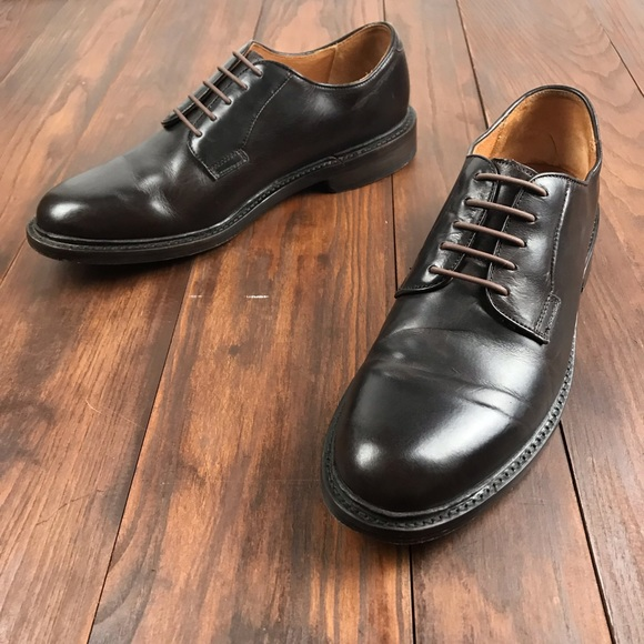 Frye Other - Frye Jones plain toe Oxford